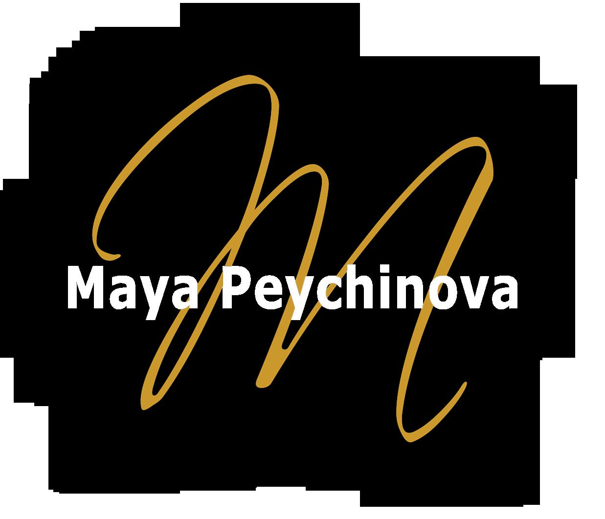 maya peychinova